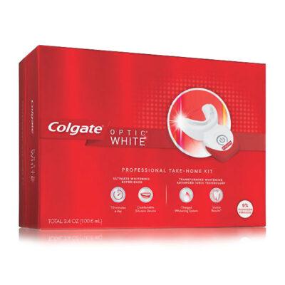 Enter Survey to Win a Free Whitening Kit