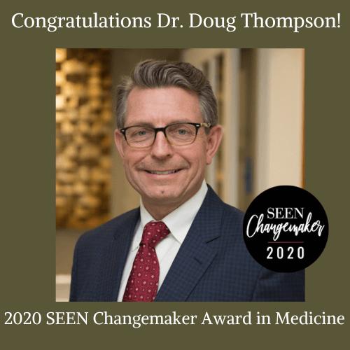 IOM Changemaker 2020 Award