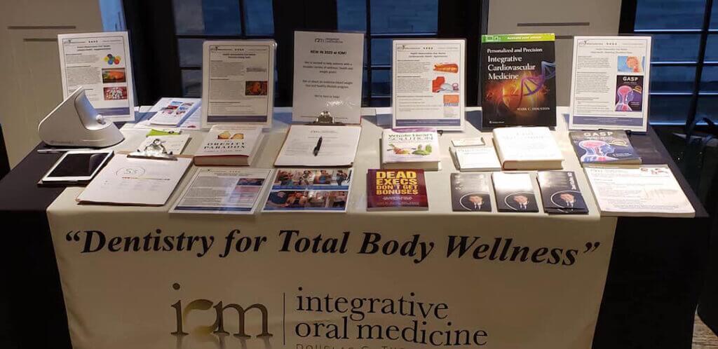 Dentistry for total body wellness